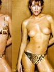 Elizabeth Hurley Nude Fakes - 082